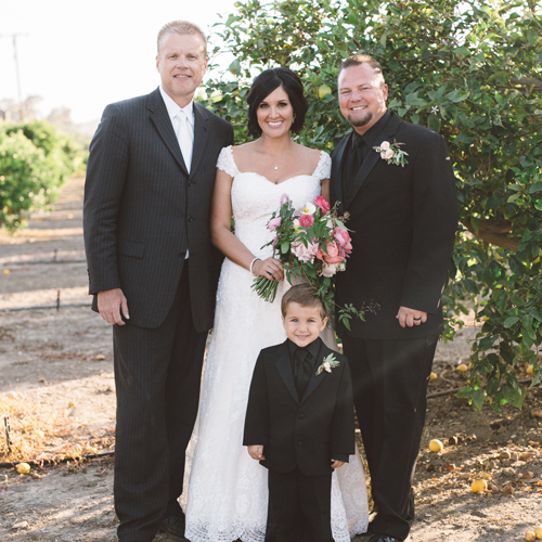 Ventura County Wedding Officiant & Minister