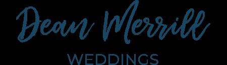 Dean Merrill Weddings
